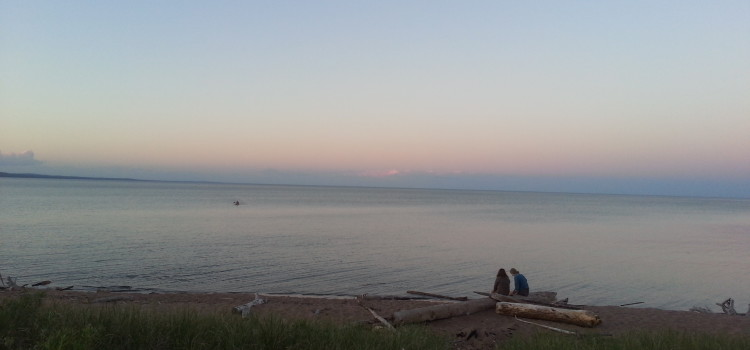 Reflections: Summer Staff Retreat to Duluth
