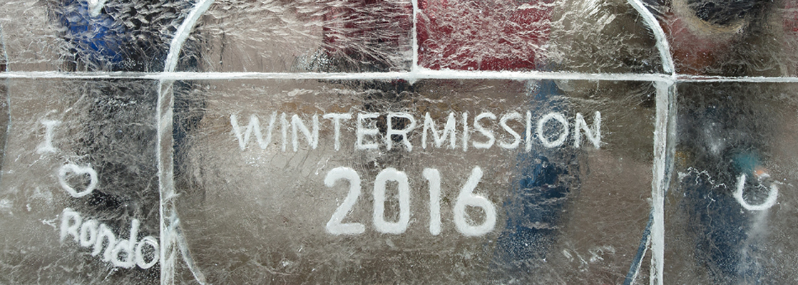 Photo Gallery: Wintermission